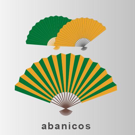 5.abanicos